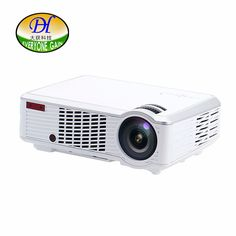 >> Click to Buy << Everyone Gain LED Projector Support 1080P DVD External Android Phone Home Projector Wifi with TV VGA Dual HDMI USB Beamer TL97 #Affiliate