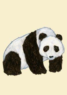 米津祐介のホームページ Yusuke Yonezu Animal Art Projects, Bear Illustration, Bear Pictures, Bear Art, Naive Art, Animal Paintings, Illustrations, Japanese Art, Pet Birds