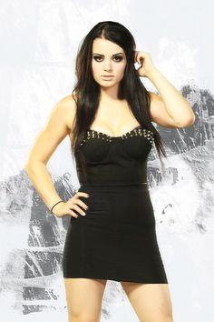 Paige #ScreamForPaige