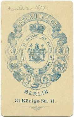 cdv ○ Deutschland, Berlin by Viktoria Luise b, via Flickr