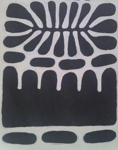 Mitjili Napurrula | Aboriginal art painting Aboriginal Painting, Lino Prints, Indigenous Art, Native Art, Brainstorm, Art Drawings Sketches, Art Art, Illustrators, Floors