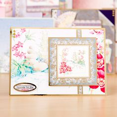 Hunkydory Ultimate Eastern Treasures Collection - 152 Pieces (143800) | Create and Craft