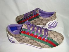 Gucci Low Shoes For Women 201103