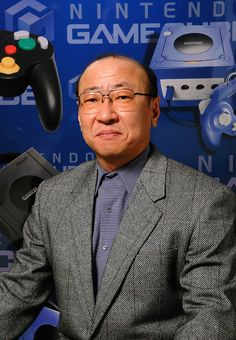 Nintendo names new president—and it isn't Shigeru Miyamoto   Ars Technica UK