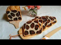 ...caspita che bello questo pancarrè leopardato è davvero originale! Dovete assolutamente provarlo! Ingredienti: 600 gr di farina 0 13 gr di sale fino 10 gr ...