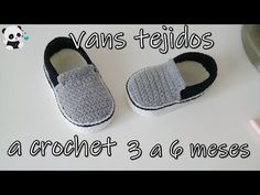 vans tipo cholita a crochet 3 a 6 meses Crochet Baby Shoes From Months – Crochet Ideas Booties Crochet, Fingerless Gloves Crochet Pattern, Crochet Baby Beanie, Crochet Baby Sandals, Baby Girl Crochet, Crochet Slippers, Crochet For Kids, Baby Knitting, Knitted Baby
