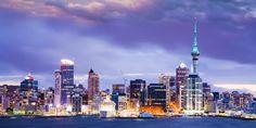 ab 1218 € -- Neuseeland: 2 Wochen Camperreise mit Flug