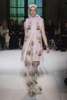 Giambattista Valli Haute Couture - Spring 2017
