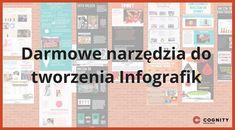 Zrozumienie tekstu rośnie, gdy jest on opatrzony grafiką. Kolorowe infografiki zwiększają też liczbę potencjalnych czytelników. To nieliczne zalety, które daje Ci wizualizacja danych. Prezentujemy Państwu darmowe narzędzia do tworzenia infografik.  Szczegóły: https://www.cognity.pl/darmowe-narzedzia-do-tworzenia-infografik,blog,327.html #cognity, #ikonografika, #infografika, #wizualizacjadanych, #tworzenieinfografik,