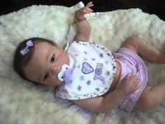 Cris Couto Bonecas Reborn/Bebe Vitoria