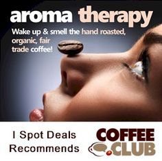 The coffee you have been craving for delivered direct to your door. http://ispotdeals.com/Deals.html