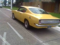 Had one of these in 1980's 1969 Barracuda hatchback | Dodge BARRACUDA Hatchback 1969 - Imágenes del auto | AutoClasico