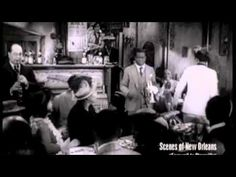 the 1947 movie New Orleans staring Louis Armstrong and Billie Holiday and some amazing who's who of classic jazz!
