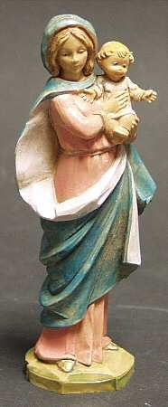 "Roman Fontanini Heirloom Nativity 5"" at Replacements, Ltd"