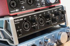 Noted: The Best USB Audio Interface