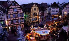 Colmar-Navidad-Francia