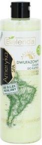 Bielenda SPA America двухфазовое масло для ваны для нежной и мягкой кожи Acai & Avocado (Moisturizing + Anti-Age) 400 g Spa