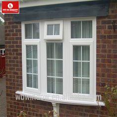 Saving Money with Casement Windows Window Grill Design Modern, Modern Design, Casement Windows, Home Hacks, Modern Architecture, Grilling, Glaze, Saving Money, Tips
