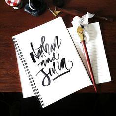 folded pen.