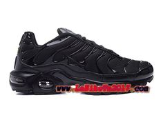 new style 5219d 449cc Homme Nike Air Max Tn Tuned Requin 2016 Noir Chaussures Basket Pas Cher  604133-. Ropa Deportiva NikeZapatillasDeportesAir ...