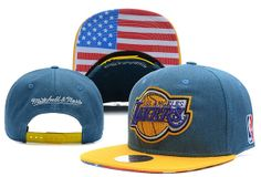 Cheap NBA Los Angeles Lakers Snapback Hat (118) (43140) Wholesale  d5baeb3169d