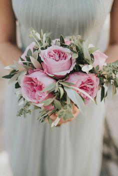 718 Best Pink And Green Weddings Images In 2019 Bakken Floral
