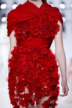 Giambattista Valli * Couture Fall 2013