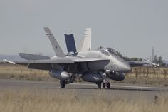 2013-10-02-spotters'day-tlp-albacete-f18-españa-C15-84-46-12-aterrizaje by miguelandujar, via Flickr