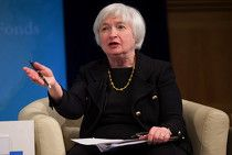 Janet Yellen: first female Fed chair and economics trailblazer faces Trump's ax Fundamental Analysis, Technical Analysis, Money Creation, Janet Yellen, Stocks And Shares, Global Stock Market, Learn Forex Trading, Open Market, Online Trading