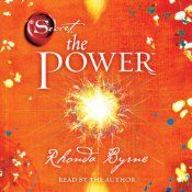 The Secret revealed the law of attraction. Now Rhonda Byrne reveals the greatest power in the universe: The Power to have anything you want. In this book you will come to understand that all it takes is just one thing to change your relationships, money, health, happiness, career, and your entire life. Every discovery, invention, and human creation comes from The Power. Perfect health, incredible relationships, a career you love, a life filled with happiness....