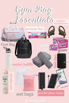 Workout Shoes, Boxing Workout, Gymnastics Bags, Gym Bag Essentials, Gym Bags, Planet Fitness Workout, Cute Gym Bag, Gym Products, Tennis Bags