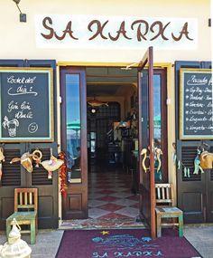 """Seit über 16 Jahren betreibt die Hamburgerin """"Sabine Hagström"""" Ihr Restaurant """"Sa Xarxa"""" auf Mallorca in Colonia de Sant Pere. Es befindet sich in der Paseo del Mar, s"""