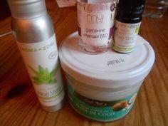 Sa'ravissante Beauté: Sérum capillaire 3 en 1 : Hydratant, nourrissant & parfumé ✿