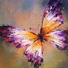 Guzenko Pavel butterfly