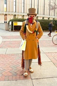WHAT TO WEAR: Traveling | College Fashionista