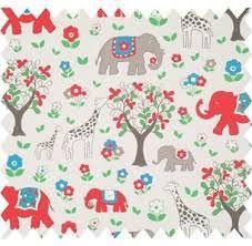 elephant fabric - Google Search