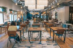 The new normal #officedesign #coworking #coworkingbarcelona #offices Conference Room Design, Barcelona, The New Normal, Offices, Interior Inspiration, Interiors, Home Decor, Decoration Home, Room Decor