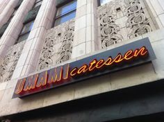 ummamicattessen | Umamicatessen Close to Opening - Los Angeles Downtown News - For ...