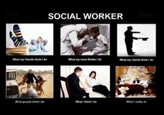 Social workers Not sure who the creator of the picture is but it is true. I should know, I am a social worker! Social Work Quotes, Social Work Humor, School Social Work, Work Humour, Lotus Pose, Social Services, Human Services, Work Inspiration, Social Justice