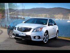 2014 Holden Cruze Turbo SRi SRi-V CDX CD Equipe models - specs price engine review chevy 2013