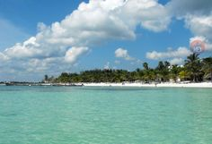 Caleta Yal-Ku - Akumal - planning to snorkel here - there isn't enough time to do everything we want to do!