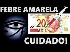 🔴ATENÇÃO: CUIDADO COM A VACINA DA FEBRE AMARELA A FARSA - POR JAIME BRUNING