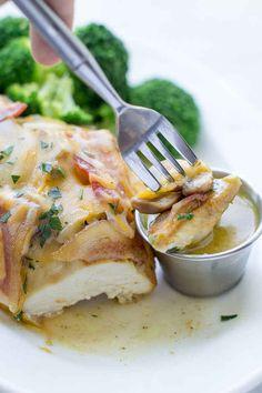 chicken dinner to die for recipe from tablespoon chicken dinner to die ...