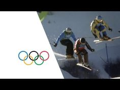 A look back at some of the greatest moments in the history of the Winter Games. All sports. youtube.