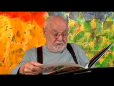 Celebrate The Very Hungry Caterpillar Day tomorrow with Eric Carle! Have Eric Carle read his beloved storybook The Very Hungry Caterpillar by playing this video. Eric Carle, Shel Silverstein, Kindergarten Reading, Teaching Reading, Learning, Read Aloud Books, Children's Books, Online Stories, School Videos