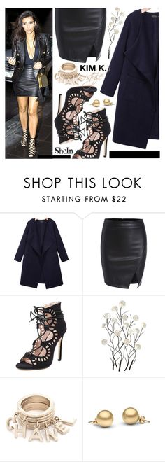 """SheIn5"" by pastelneon ❤ liked on Polyvore featuring мода и Universal Lighting and Decor"
