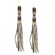 Melz Friend Earrings