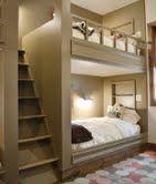 sleepover bunks!