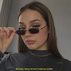 Pin by Victoria S Serrano on Coats sassy quotes Bad Girl Quotes, Sassy Quotes, Bad Girl Aesthetic, Quote Aesthetic, Bitch Quotes, Mood Quotes, Qoutes, No Ordinary Girl, Citations Film