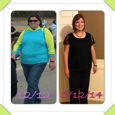 Cherry lost over 70 pounds and has changed her attitude about fitness and weight loss. Hear her amazing story this week.